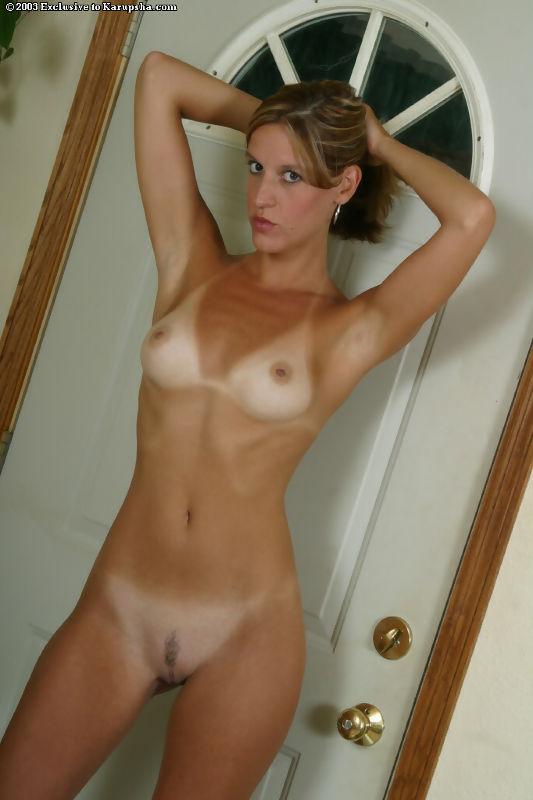 Следы от бикини порно фото 152-712