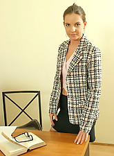 Name: Evelyn, Category: Mature