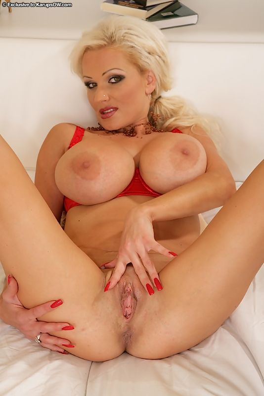Sharon pink порно фото